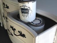 Superior Paint Co. now available at Superior Interiors