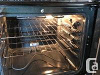 Kenmore Wall Oven 2yrs old, only used for about a year