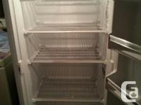 Selling upright freezer works great just doing some