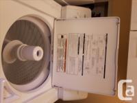 Washer: Series 80 - Heavy Duty / Super Capacity Plus /