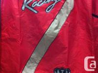Kenny Bernstein Mac Tools Bud Racing Toolbox Cover