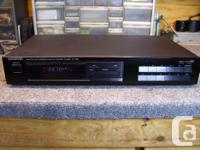 Superb functioning condition and also has been