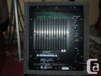 kenwood surround sound speakers and VR-606 receiver for