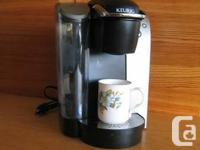 Keurig B70 Platinum Single Cup Brewing System