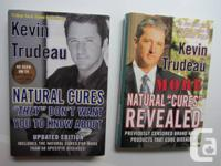 Kevin Trudeau Natural Cures revealed They Don't Want