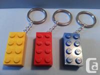 Right here you could get handmade authentic Lego