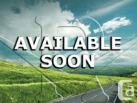 2015 KEYSTONE RV OUTBACK TT 230TRS Trip Trailer