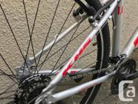 KHS Ultrasport 1.0 bike for sale. Regular price $540,