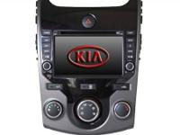 This Car Navi Multimedai system fits 2009-2013 Kia