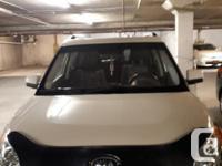 Make Kia Model Soul Year 2011 Colour Beige kms 87000