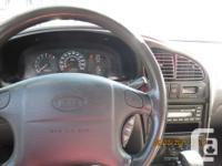 Make Kia Model Spectra Year 2003 Trans Automatic Kia