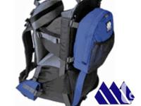 Madden Caravan Child-carrying Climbing Knapsack for