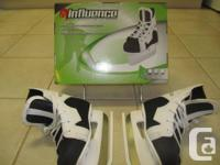 Kid skates, size 12J, almost like new, please call