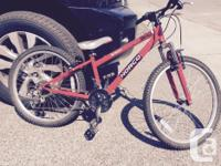 Kids bikes for sale. $100 Norco ignitor. 75. 24 inch