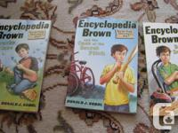 Books for kids all in new shape *Trivia Fun ( two books