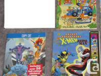 NOW $0.50 for each book Disney - 5 minute princess