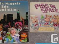 Disney - 5 minute princess stories - $5 Hercules - $3
