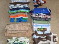 Infant Boys Clothing - offered in Whole lots - done in
