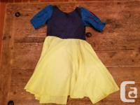 Variety of kids dress up clothes / costumes. Approx age