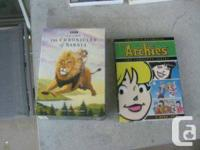 kids dvd box sets  archie's fun house the complete