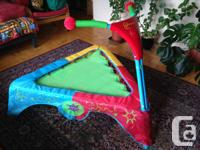 Kids will love the bouncy fun of The Jump Smart