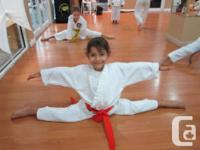 Canadian Associated Schools Of Karate has just opened