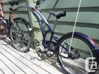 Great trailer bike.. excellent for a child up to the