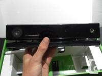 MONEYMAXX HAS AN XBOX ONE KINECT IN THE BOX FOR SALE.
