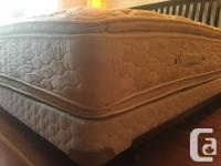 Simmons Beauty Rest - The-Do-Not-Disturb Mattress -
