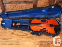 #7 Copy of Antonius Stradivarius 1720 Made in Japan