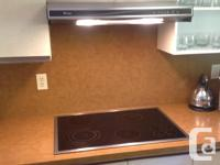 """Ideal for a suite. Kitchen Aid 27"""" Doube Convection"""