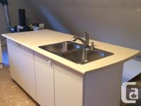 Doing a Reno, Kitchen and Bathroom cabinets, sinks and