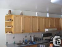 Selling Kitchen Cabinets for $2000 or best offer. The