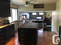 We're renovating our kitchen and are looking to sell