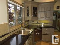 Complete your kitchen. $1600.00 / OBO A. Kitchen