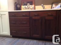 Great for a small kitchen , basement , office or bar !