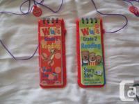 For sale Klutz Wrap Grade 1 Word Zoo & Klutz Wrap Grade