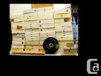 Kodak Carousel 35mm. slide trays in boxes I am having