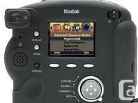 The KODAK DC290 Zoom Digital Camera (DC290) takes great