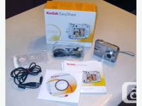 Kodak Easyshare 7.1 MP Camera - C743 Asking $35.00