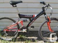 "Komodo - Cherokee 24"" This bike, like all the bikes I"