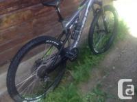 2014 Kona Precept DL 27.5/650B Beautiful bike basically