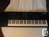 Korg Keyboard I30  Intelligent workstation Synthesizer