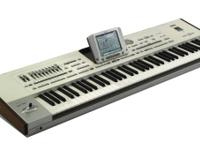 Korg Pa2X Pro Profession�al Arranger,K�eyboards ,Brand