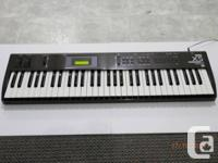 I have for sale a Korg X5 synthesizer. This synth was a