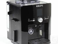 I have a Krups coffee equipment for sale, I have