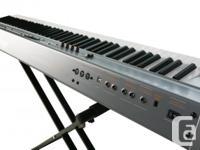 Kurzweil SP2X 88 key stage piano Great working