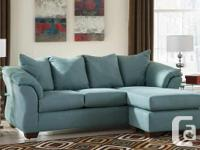 Sofa : L Shaped Couch Velvet Sectional Blue Chaise