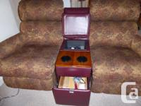 Lovely piece of furniture from smoke-free, pet-free and