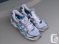 GEL-Cumulus 12.These shoes have never been wore as they